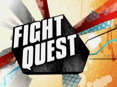 Fight Quest Hong Kong, Discovery Channel