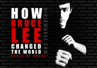 How Bruce Lee Changed the World, History Channel